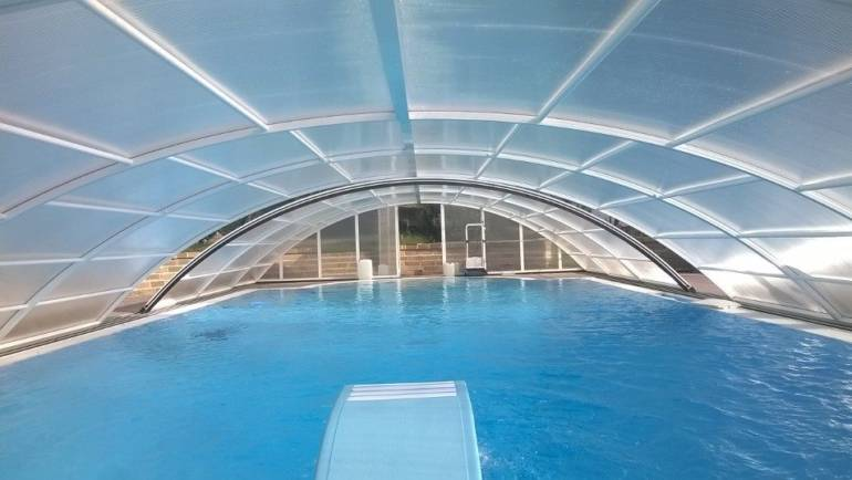 Piscine Camping Villaggi