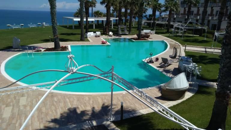 Piscine Hotel Agriturismi
